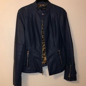 NEVER WORN BLUE JACKET (SMALL)